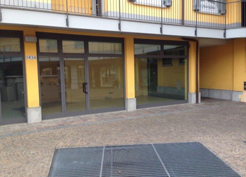 Negozio vendita Garbagnate Milanese (Milano)